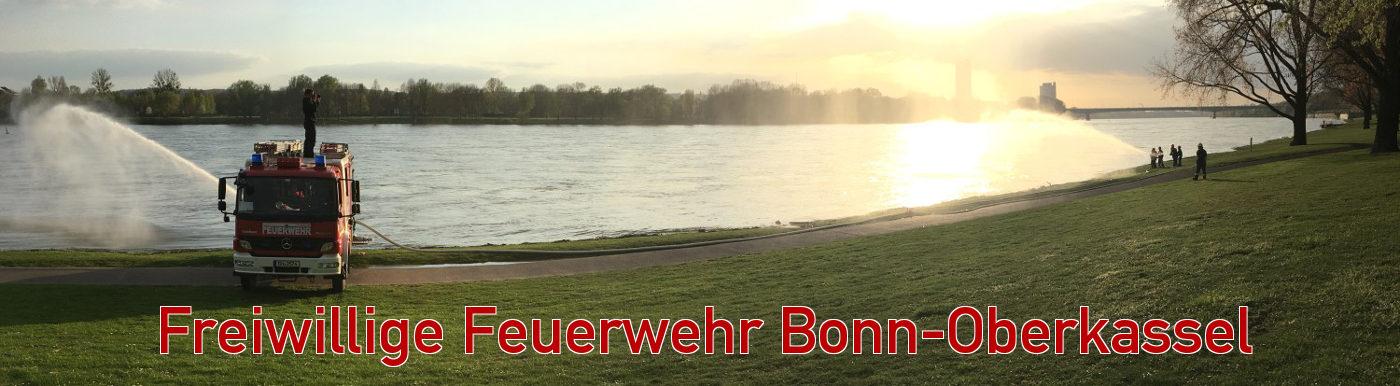 Freiwillige Feuerwehr Bonn-Oberkassel